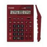 Калькулятор Canon AS-888, красный