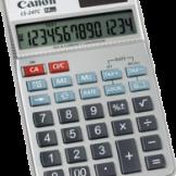 Калькулятор Canon LS-24 TC