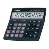 Калькулятор Casio D-60L