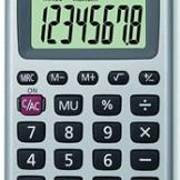 Калькулятор Casio HS-8VA