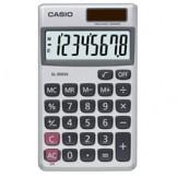 Калькулятор Casio SL-300SV-S
