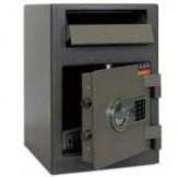 Банковский депозитный сейф ASD-19EL