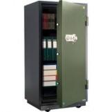 Огнестойкий сейф FRS-140T CL
